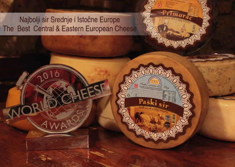 World-Cheese-Awards
